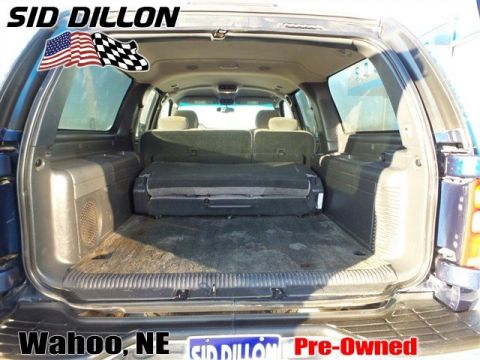 Pre-Owned 2001 Chevrolet Suburban LT 4WD